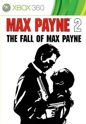 Max Payne 2: The Fall of Max Payne [PAL/ENG]