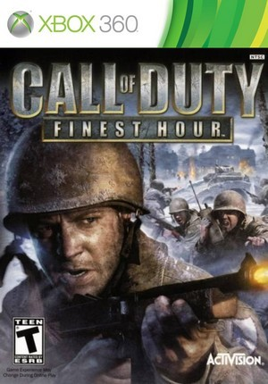 Call of Duty: Finest Hour [Region Free/ENG]
