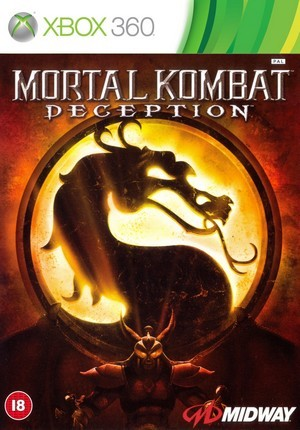 Mortal Kombat: Deception [PAL/ENG]